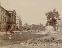 Public Gardens, Province House, Charlottetown, ca. 1894